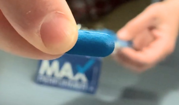 max performer 1 pills