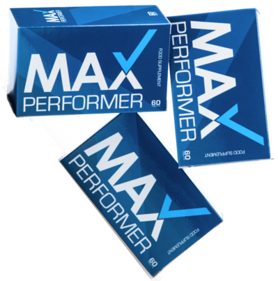 max performer boxes