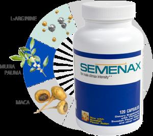 semenax ingredients