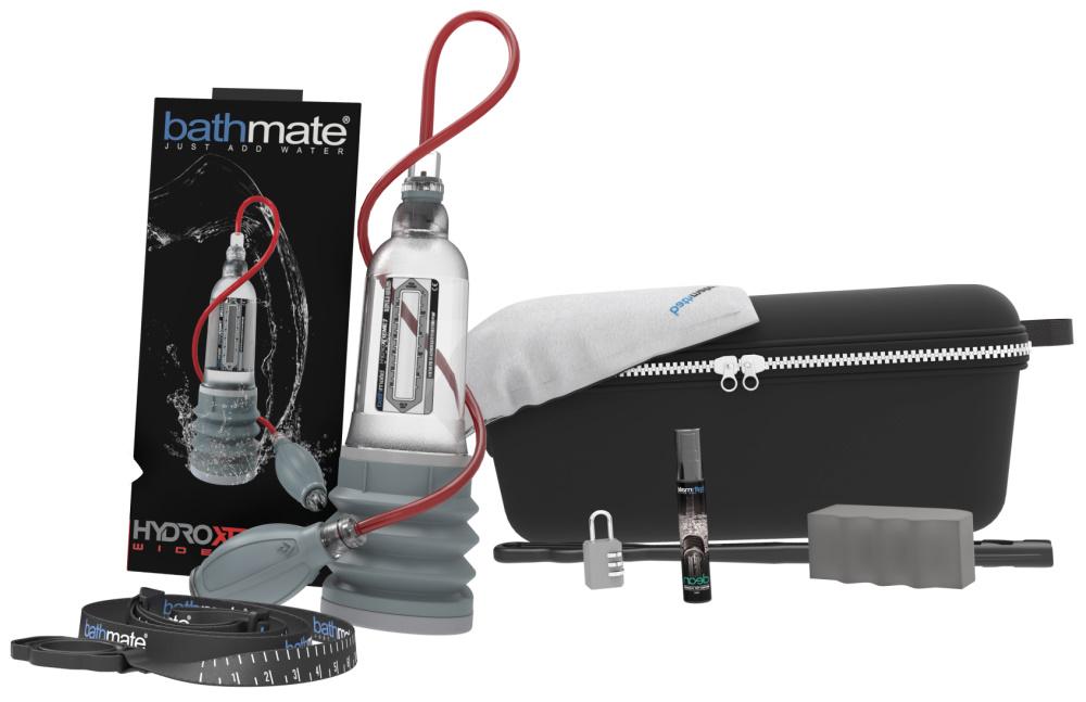 hydroxtreme7 wide boy full kit