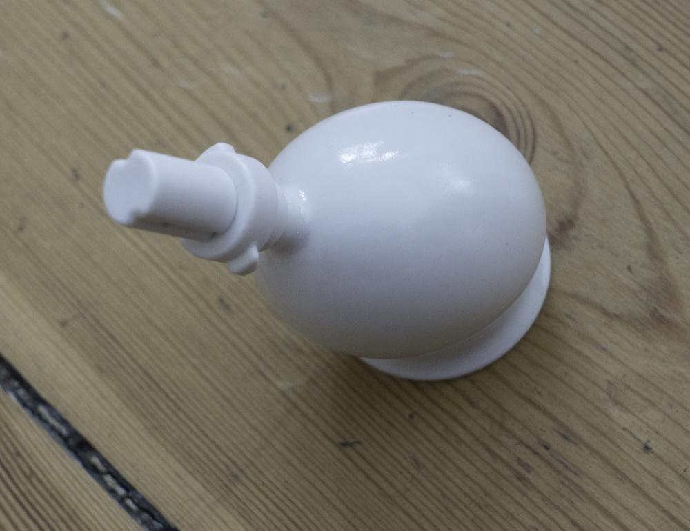 penimaster head vacuum strap